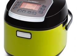 Multicooker cu Presiune Oursson MP5010PSD/GA – cel mai bun multicooker