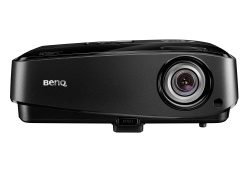 Review videoproiector 3D BenQ MW523