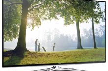 Televizor Smart 3D LED Samsung 32H6200 – review