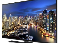 Televizor Smart LED Samsung 40HU6900 ultra HD – review complet
