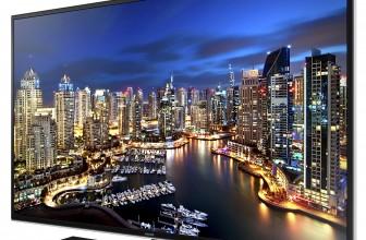 Televizor Smart LED Samsung 40HU6900 ultra HD – review complet