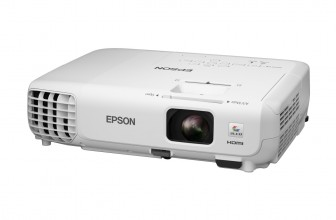 Videoproiector business Epson EB-S18 – raport calitate/pret ideal